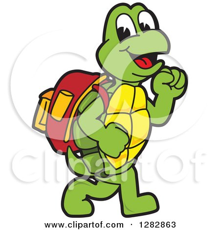 Royalty-Free (RF) Walk To School Clipart, Illustrations, Vector ...