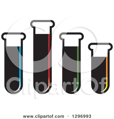 Royalty-Free (RF) Clipart of Test Tubes, Illustrations, Vector ...