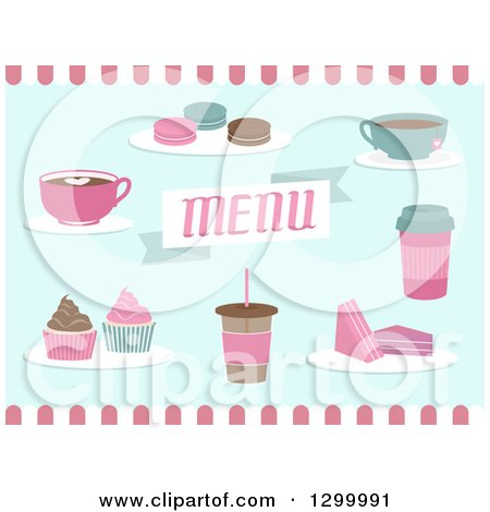 Royalty-Free (RF) Coffee Shop Clipart, Illustrations, Vector ...