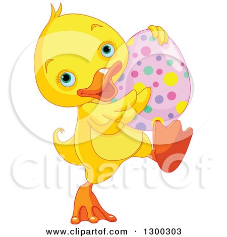 Yellow chicken Vector Clipart EPS Images 8245 Yellow