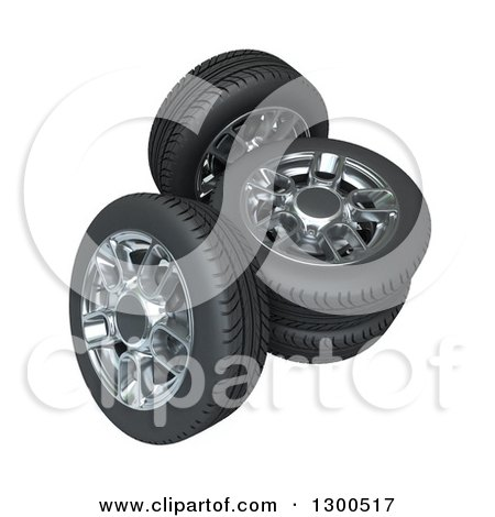 Royalty-Free (RF) Clipart of Rims, Illustrations, Vector Graphics #1