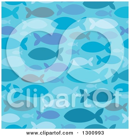 Fish Background Clipart