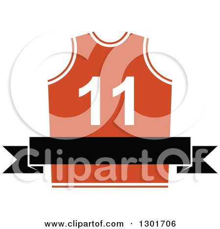 Royalty-Free (RF) Jersey Clipart, Illustrations, Vector Graphics #1