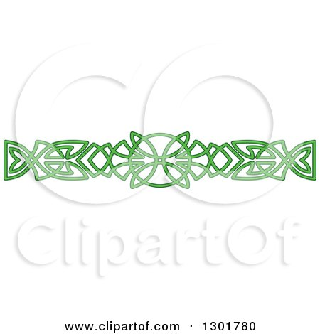 Royalty-Free (RF) Clipart of Celtic Borders, Illustrations ...