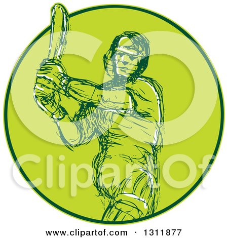 Royalty-Free (RF) Cricket Batsmen Clipart, Illustrations, Vector ...
