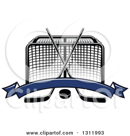 Royalty-Free (RF) Hockey Puck Clipart, Illustrations, Vector ...