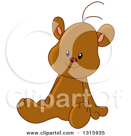 Royalty Free Rf Clipart Illustration Of A Sweet Boy