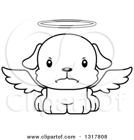 Dog heaven on coloring pages for st patricks day