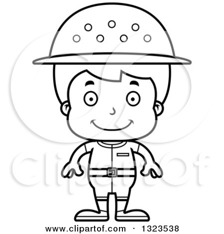 zookeeper coloring pages - photo#40