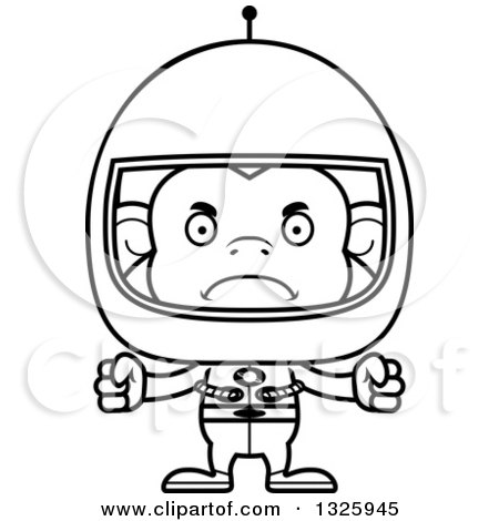 Royalty Free Astronaut Illustrations by Cory Thoman Page 2