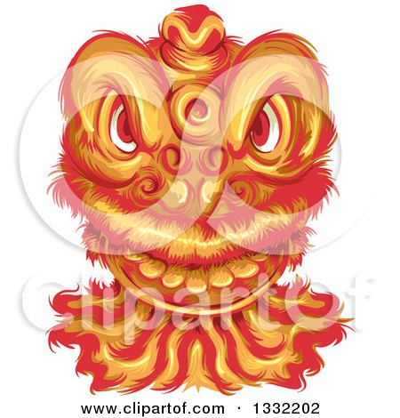 Royalty Free Chinese New Year Illustrations by BNP Design Studio ...