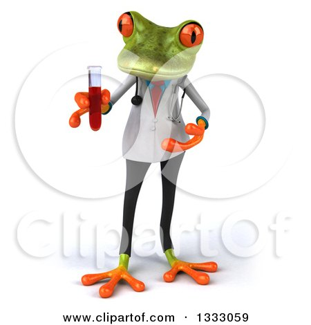 frogs blood and frog In a frog's heart there is also mixing of oxygenated and deoxygenated blood related to the respiratory system frogs do not have diaphragms while humans do humans have 2 lungs while frogs have 3.