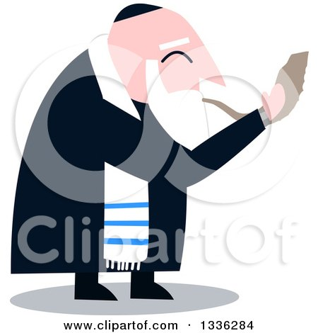 Royalty-Free (RF) Jewish Clipart, Illustrations, Vector Graphics #1
