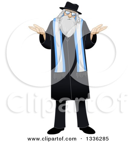 clipart of a black and white jewish sukkah for sukkot