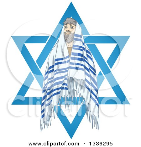 cartoon open torah scroll posters  art prints by liron star of david border clipart star of david border clipart