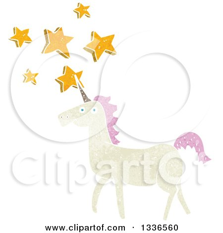 Royalty Free Stock Illustrations of Unicorns by lineartestpilot Page 2