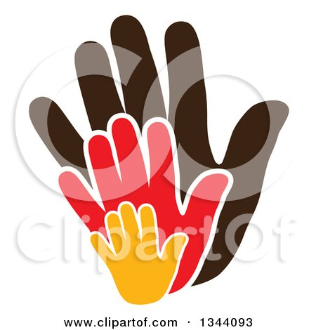 Royalty-Free (RF) Childs Hand Clipart, Illustrations, Vector ...