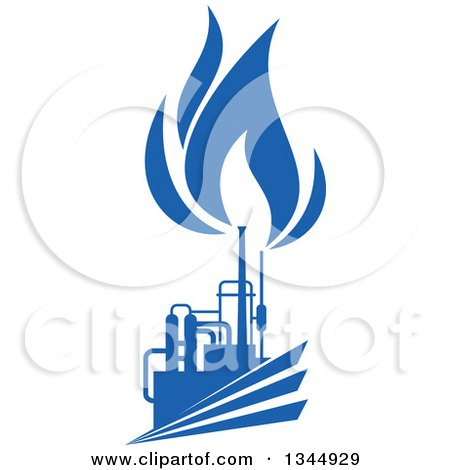 Royalty-Free (RF) Clipart of Natural Gas, Illustrations ...