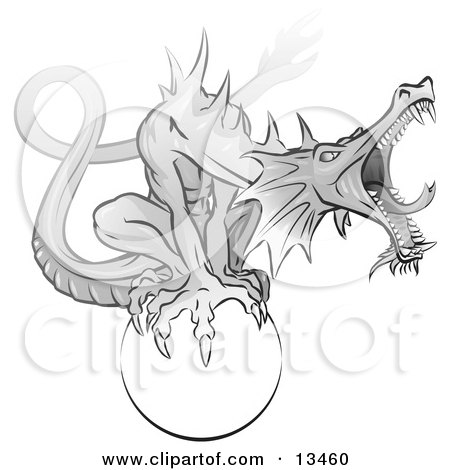 13460-Aggressive-Roaring-Grey-Dragon-Perching-On-A-White-Orb-Poster-Art-Print.jpg
