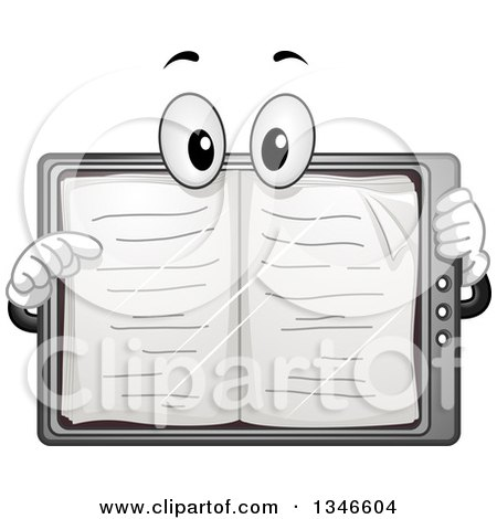 Free Ebooks Clip Art