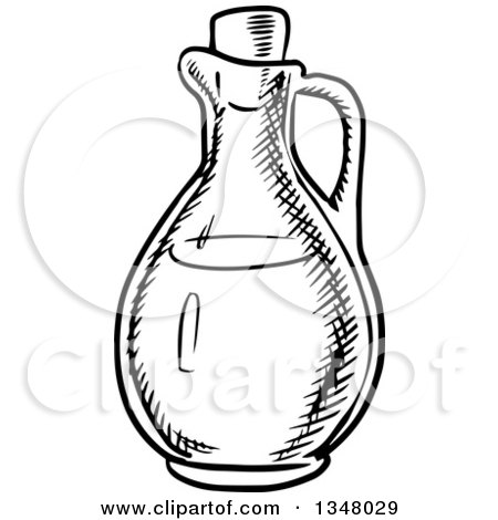 Black And White Sketched Bottle Of Olive Oil 1348029 moreover Paint roller also Ham Radio also Maps likewise Trumps Victory In Cartoons. on oil and law cartoon