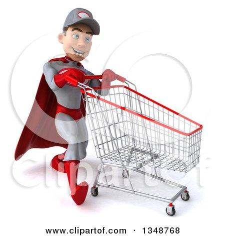 super cart hero 3
