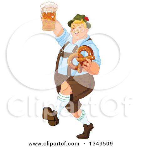 Royalty Free Beer Illustrations by Pushkin Page 1