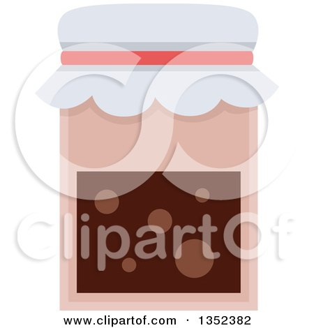 Clipart of a Potion - Royalty Free Vector Illustration by BNP Design Studio