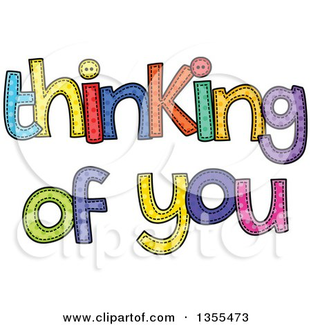 thinking of you clip art cliparts thinking of you clipart to color thinking of you clip art card