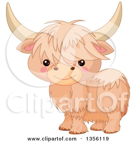 baby animal posters   baby animal art prints 2 yak clipart free transparent yak clipart images