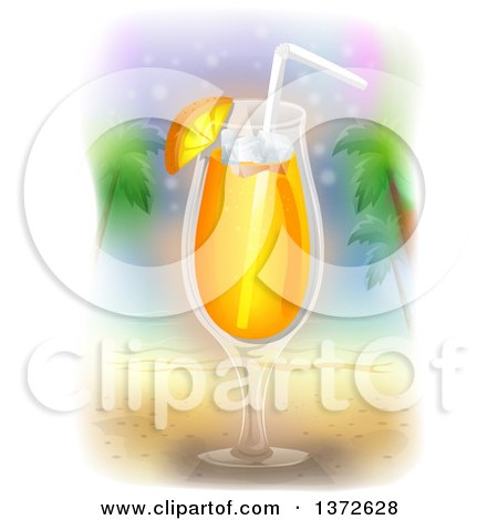 Royalty Free Rf Cocktail Clipart Illustrations Vector