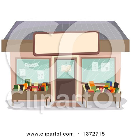 Royalty-Free (RF) Book Store Clipart, Illustrations, Vector ...