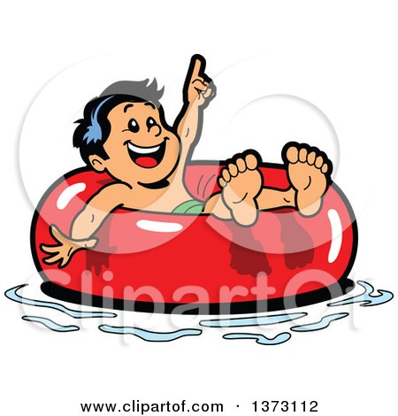 Royalty-Free (RF) Swimming Clipart, Illustrations, Vector ...