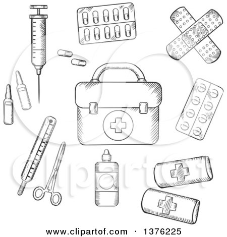 royalty free drug illustrations by seamartini graphics page 1