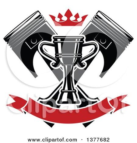 Royalty-Free (RF) Piston Clipart, Illustrations, Vector Graphics #1