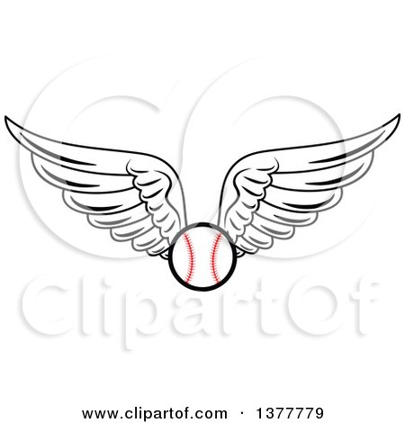 Baseball Field By Vector Tradition Sm 1624759