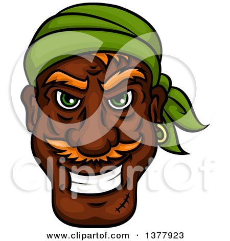 royalty free rf black pirate clipart illustrations vector rh clipartof com Male Pirate Drawings Human Male Pirate Art