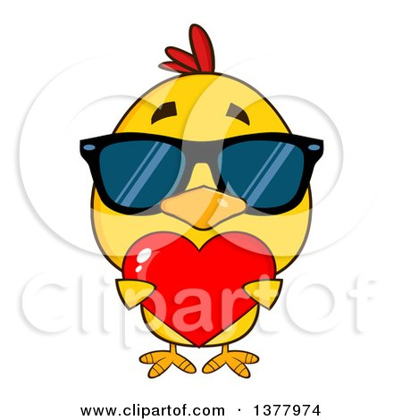 Cute Chicken Holding Heart Stock Illustrations – 73 Cute Chicken Holding  Heart Stock Illustrations, Vectors & Clipart - Dreamstime