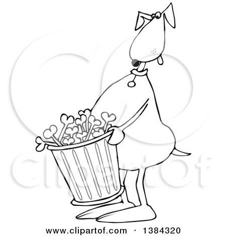 Dog Pile  digilanderliberoit