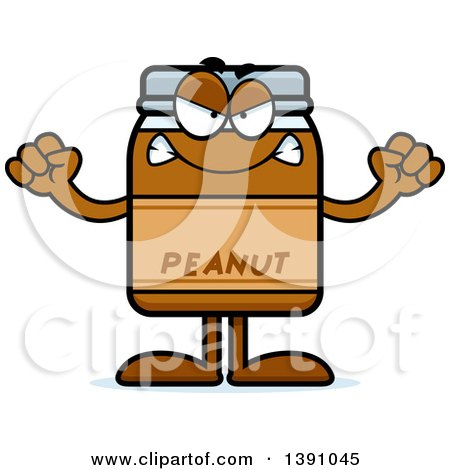 Royalty-Free (RF) Peanut Butter Clipart, Illustrations, Vector ...
