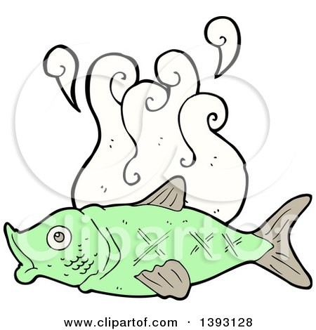 Royalty free rf stinky fish clipart illustrations for Stinky fish in a can