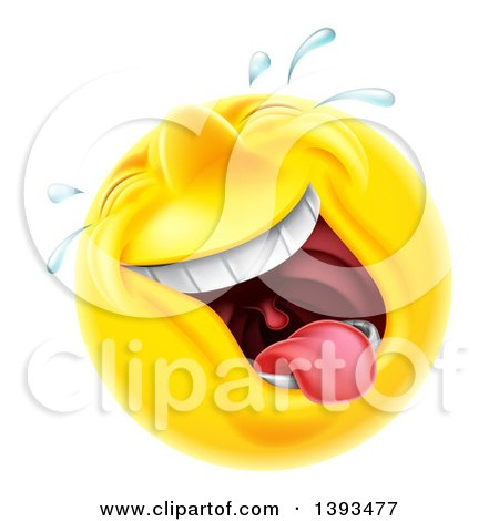 Royalty-Free (RF) Clipart of Smileys, Illustrations, Vector ...