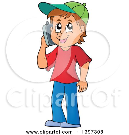 royalty free rf cell phone clipart illustrations vector graphics 1 rh clipartof com Funny Nurse Clip Art Game Cell Phone Clip Art