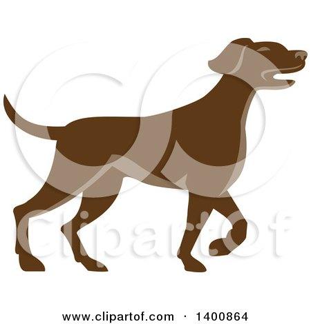 Royalty-Free (RF) Pointer Dog Clipart, Illustrations, Vector ...