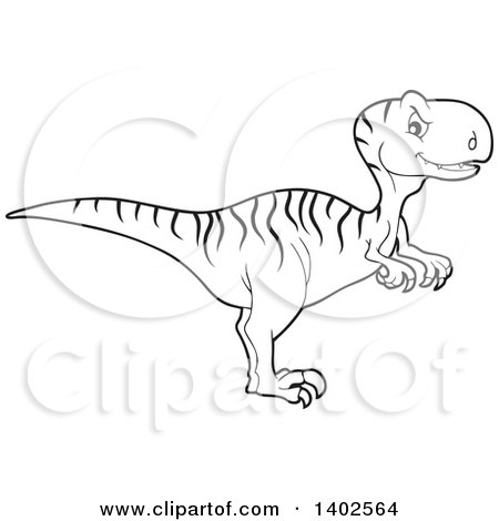 Royalty-Free (RF) Raptor Clipart, Illustrations, Vector ...