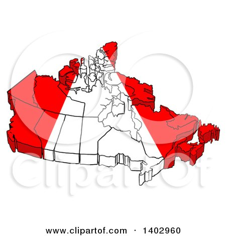Royalty Free RF Country Clipart Illustrations Vector Graphics 1