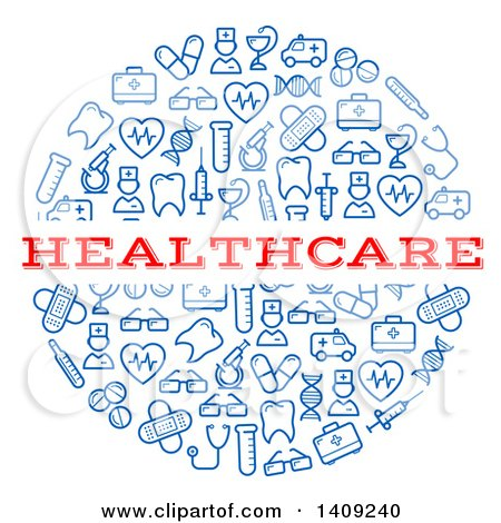 Universal health care (also called universal health coverage, universal coverage, universal care, or socialized health care) is a health care system that provides health care and financial protection to all citizens of a particular country. It is organized around providing a specified package of benefits to all members of a society with the end goal of providing financial risk protection, improved access to .