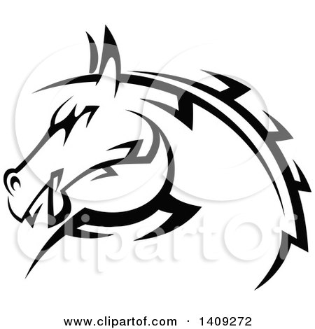 Royalty-Free (RF) Tribal Clipart, Illustrations, Vector Graphics #1