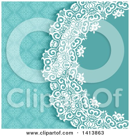 Wedding Invitation Background Royalty Free Vector Illustration Preview Clipart