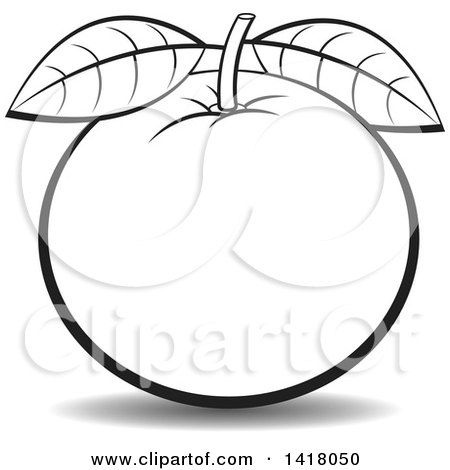Black And White Hand Holding A Navel Orange 1434871 on lemon cartoon character